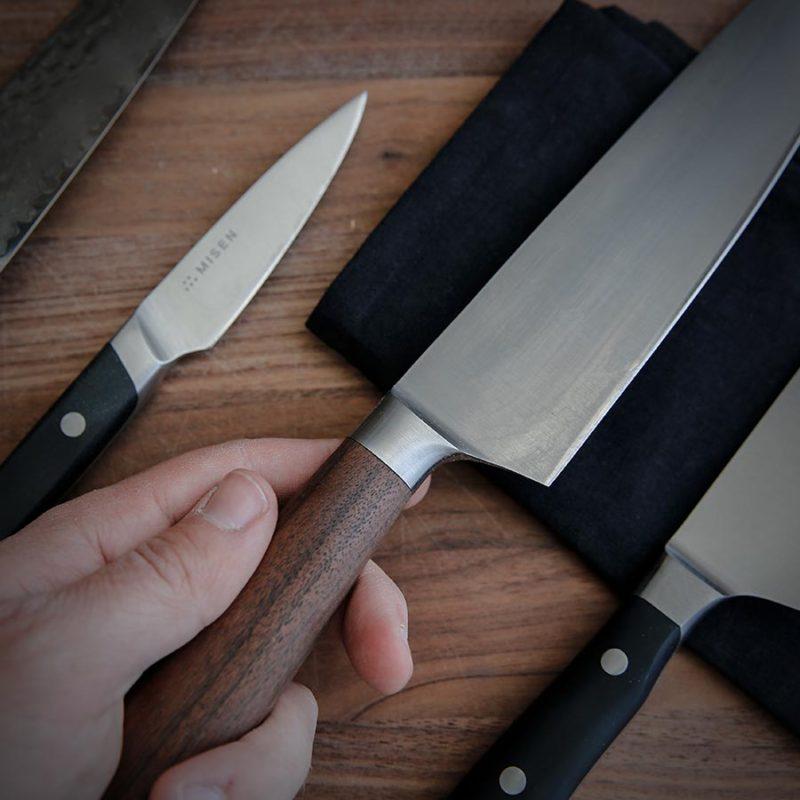 Which Knife Sharpener Is Best In The Kitchen Work Sharp Sharpeners