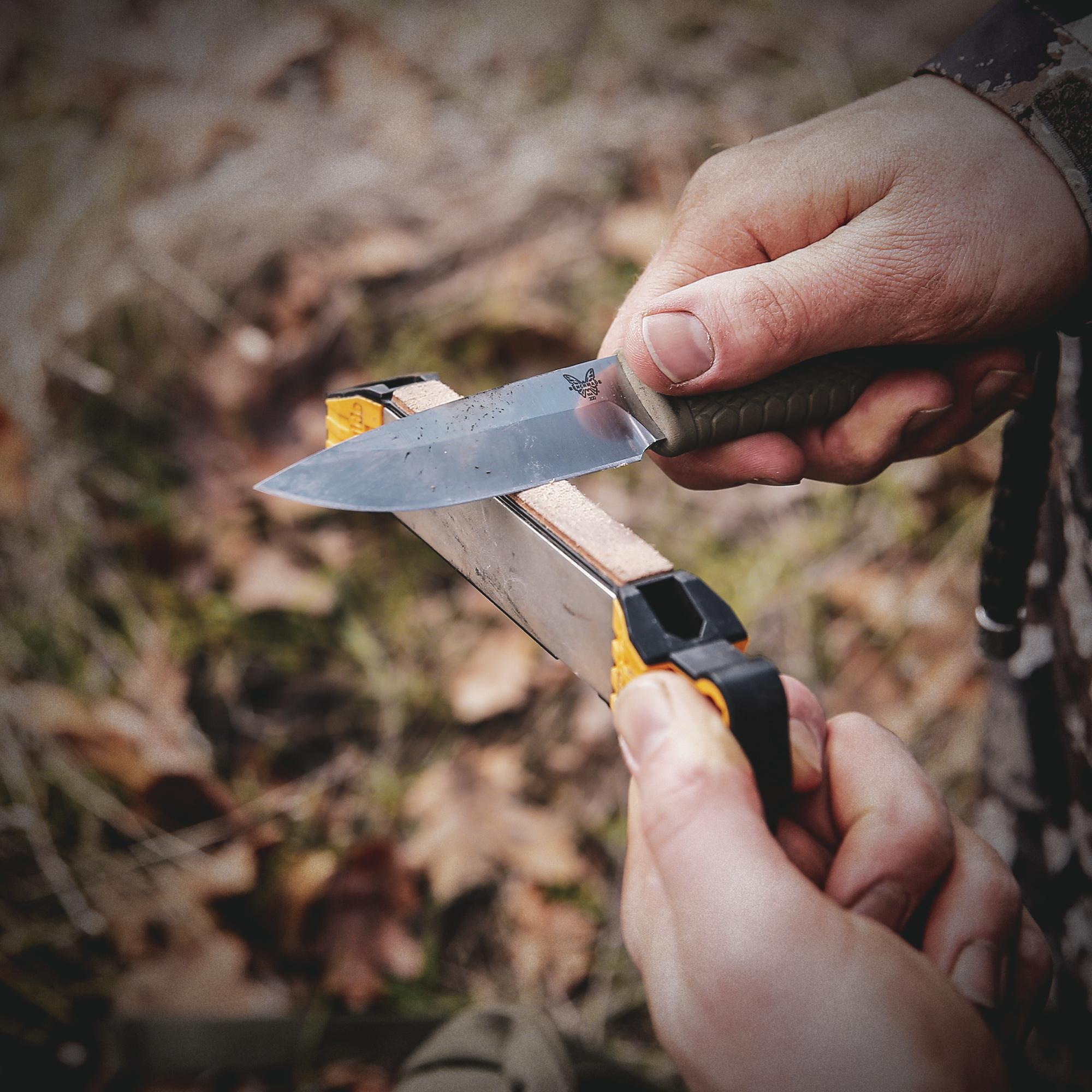 Guided Field Sharpener - Work Sharp Sharpeners